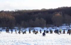 Зимняя рыбалка 2015 г._1