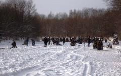 Зимняя рыбалка 2015 г._2