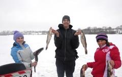 Зимняя рыбалка 2014 г._2